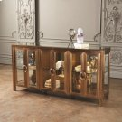 Apothecary Console Cabinet Product Image