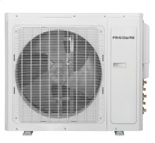Frigidaire Ductless Split Air Conditioner with Heat Pump, 26,000btu 208/230volt