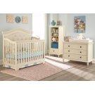 Kimberly Convertible Crib Product Image