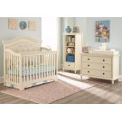 Kimberly Convertible Crib Product Image