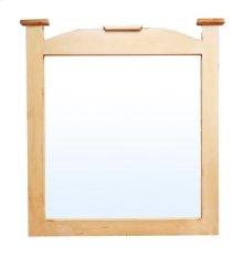 Heirloom Mirror W/wax Top
