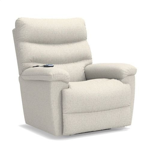 Marco Power Wall Recliner w/ Head Rest & Lumbar