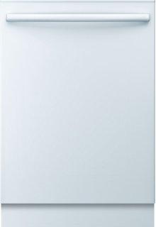 500 Series- White SHX65P02UC