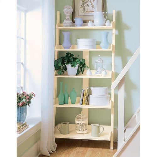 Camden Buttermilk Wall Storage-Kd