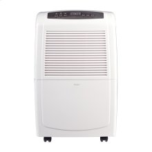 50 Pint Capacity, Electronic Control - 115 volt Dehumidifier with Built-In Drain Pump