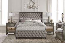 Memphis Bed Set - Queen