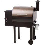 Lil' Tex Elite Pellet Grill 22 Product Image