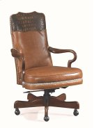 566-26 Executive Chair Home Office Product Image