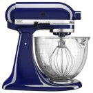 5 QUART TILT HEAD STAND MIXER - Cobalt Blue Product Image