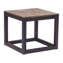 Civic Center Side Table
