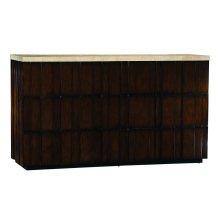 Malibu Dresser