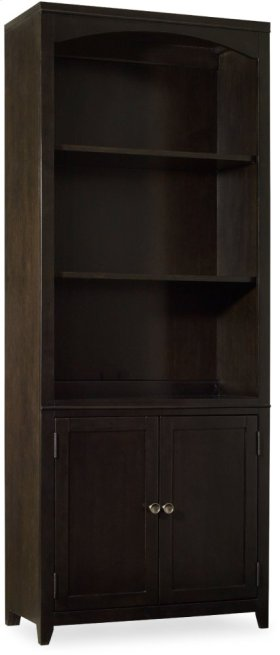 Kendrick Bunching Bookcase