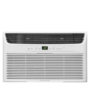Frigidaire Ac 14,000 BTU Built-In Room Air Conditioner with Supplemental Heat- 230V/60Hz