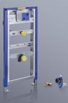 Duofix carrier installation frame for wall-hung urinal Universal