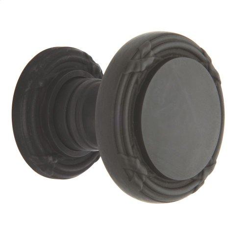 Oil-Rubbed Bronze 5013 Estate Knob
