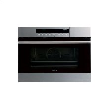 Convection Steam Oven with Tubular Handle