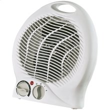 Portable Fan Heater with Thermostat