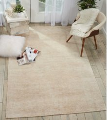 Weston Wes01 Linen Rectangle Rug 3'9'' X 5'9''