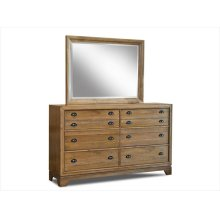 Dresser, Bayboro
