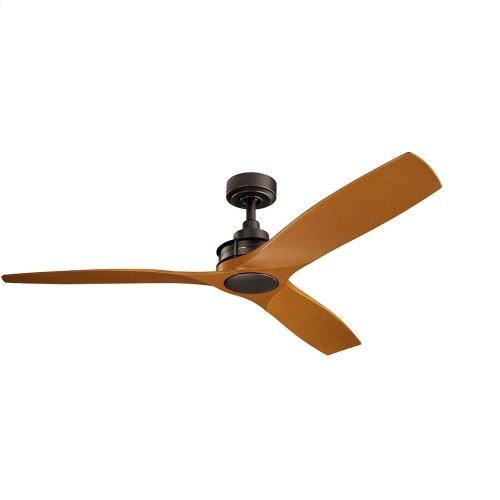 """Ried 56"""" Fan Olde Bronze®"""