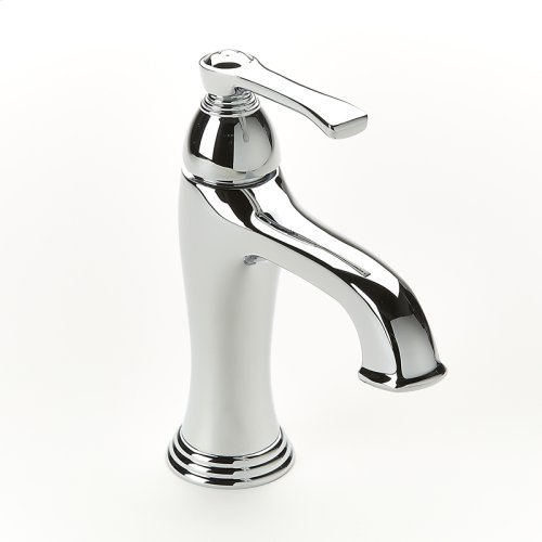 Single Lever Lavatory Faucet Berea Series 11 Polished Chrome