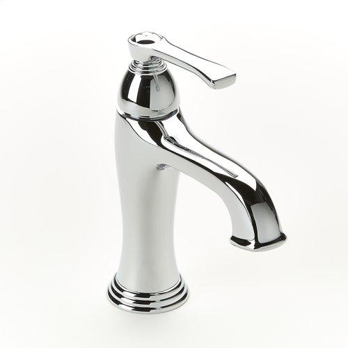 Single Lever Lavatory Faucet Berea Series 11 Polished Chrome