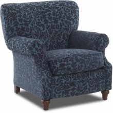 Comfort Design Living Room Loggins Chair C74 C