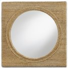 Tisbury Mirror - 20h x 20w x 1.5d Product Image