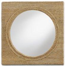 Tisbury Mirror - 20h x 20w x 1.5d