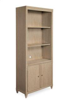 Roséline Nora Door Bookcase