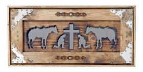 Cowboy @ Cross
