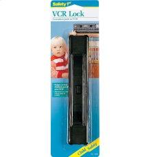 Child VCR Lockout