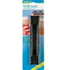 Child VCR Lockout