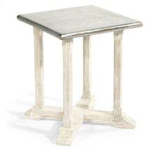 Farmstead Chair Side Table