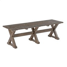Foundry Dining Bench