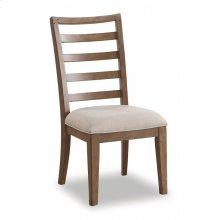 Carmen Ladder-Back Dining Chair