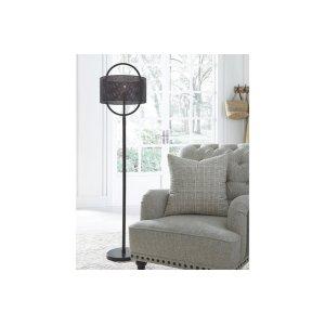 AshleySIGNATURE DESIGN BY ASHLEYMetal Floor Lamp (1/CN)