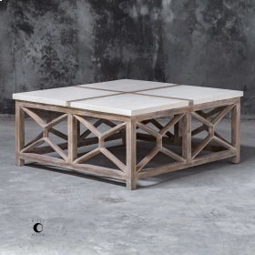 Catali, Coffee Table