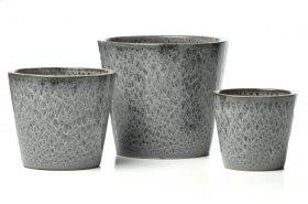 Creek Stone Planter - Set of 3