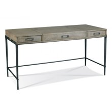 Bailey Desk - Slate