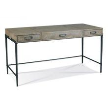 Bailey Desk - Slate