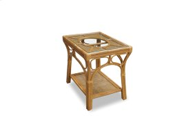 381 Lamp Table