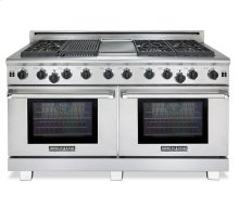 "60"" Performer Series Gas Range"