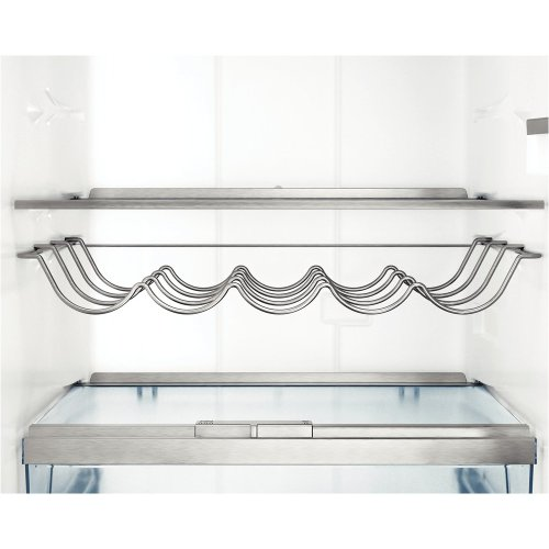 "24"" Counter-Depth Bottom-Freezer B11CB50SSS 500 Series - Stainless Steel"