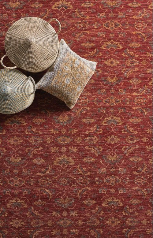 Capital Henna Hand Knotted Rugs