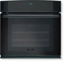 """27"""" Electric Single Wall Oven with Wave-Touch® Controls"""
