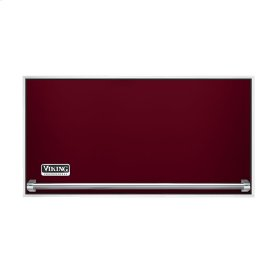"Burgundy 36"" Multi-Use Chamber - VMWC (36"" wide)"