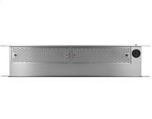 "Modernist 48"" Downdraft, Stainless Steel"