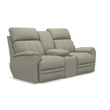 Talladega Power Reclining Loveseat w/ Console