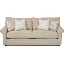 Two Cushion Sofa